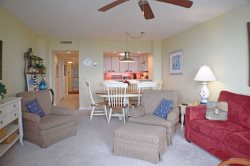 Oceanfront 3 Bedroom 3 Bath Condo in the Gated Ocean Creek Resort~Unit D3