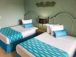 Ocean View One Bedroom Condo BlueWater Resort 619