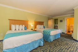 Ocean View Suite with pools, lazy rivers, and more!~ Paradise 311