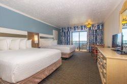Over-Sized Oceanfront Suite~Ocean Reef 610