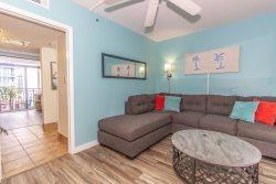 1 Bedroom with Sectional Sofa!~Grande Cayman Resort 314~Ocean View Queen Suite~Completely Updated