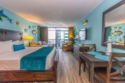 Interior King Suite~Landmark Resort 720~Completely Updated