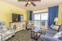 Direct Oceanfront Luxurious 3 Bedroom Suite~Paradise Resort 1010