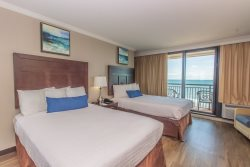 Oceanfront Studio Suite - Caravelle Resort 624