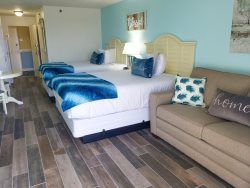 Beautifully Updated Apartment~Sleeps 6 Guests!~Sea Mist 51301