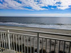 Direct Oceanfront~Sea Mist Resort 20908~2 Queen Beds!