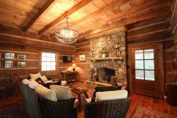 Sarah's Cabin
