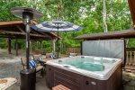 Private Mountaintop Cabin
