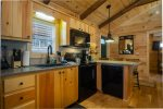 Bedroom, bunk beds