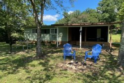Meadow Cabin at Deerwoode Reserve