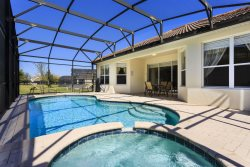 Floridian Haven | Magical Pool Home with Family Games Room, Kids Bedrooms