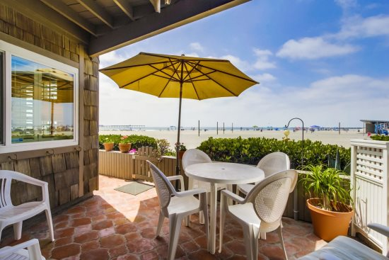 Mission Beach Monthly Rentals San Diego | Penny Realty Inc