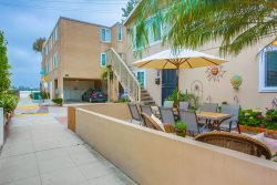 Mission Beach Rental: Just Chillin`