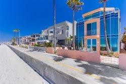 Ocean Front Mission Beach Rental: Sweet Spot