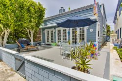Mission Beach Rental: Tranquility Tides