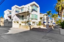 Mission Beach Rental: Ensenada