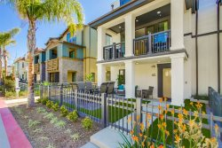 Central Mission Beach 3BR/3BA Townhouse: Bayside Beauty