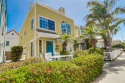 Bayside Mission Beach Listing 3BR/3BA Home: Toulon Tides