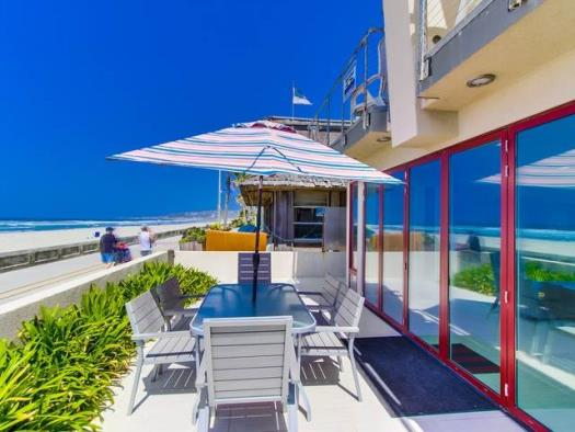 San Diego Beach House Rentals San Diego Beach Rentals Penny Realty - Copa luxury beach house for a relaxing vacation