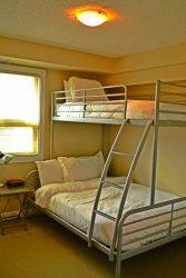 Lake Windermere Point 2 bedroom + den
