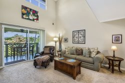 Waikoloa Beach Villa D23, Two bedroom villa with large loft