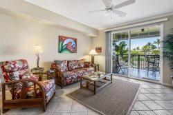 Waikoloa Beach Villa F23, Hawaiian Hale