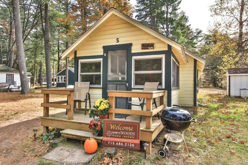 cast away manitowish waters lake cabin vacation rental rh northwoodshomerentals com