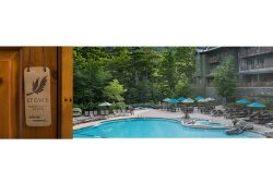 #145 | Studio | The Switchback | 2nd Floor Pool And Mountain Views