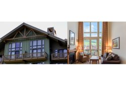 #1532   Penthouse Studio   Inspiration   5th Floor Village Mt Views
