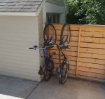2 Bikes for guests