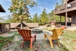 Enjoy Uncle Bucks Lodge, Located in Our Cabin Community
