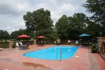 Swimming Pool is Open from Memorial Day to Labor Day