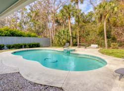 2 Mallard - Roomy, Family beach home with very large pool in fully fenced backyard!