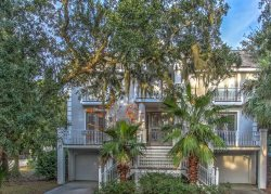1 Quail - Fabulous home just 50 steps to one of the best beaches on Hilton Head!