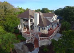 7 Quail - Beautiful 2nd row with ocean views, pool & hot tub!