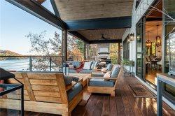 Absolutely Stunning Lake Keowee Waterfront Home