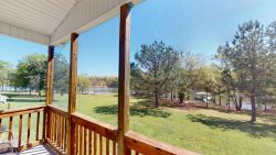 Cozy Lake Hartwell Home perfect for Fishing