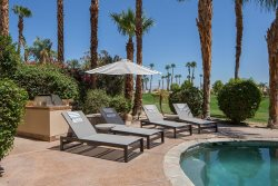 Playful in PGA West w/Pool, Spa & Golf Cart