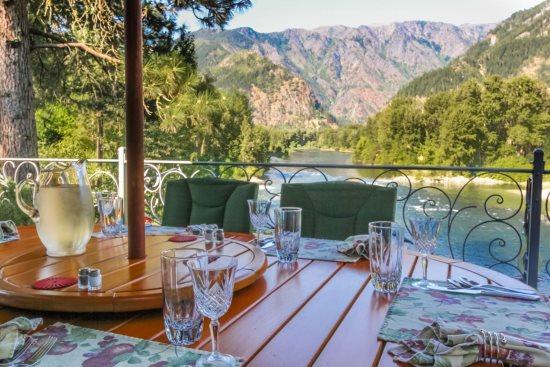 Leavenworth WA Vacation Rentals | Washington State Vacation