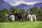 Leavenworth is known for its amazing trail systems.