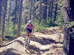 We have an abundance of mountain biking trails and Stevens Pass Bike Park is open in summer.
