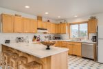 Soak your body in a hot tub too.
