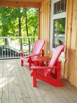 Sit back and enjoy your Prince Edward County vacation