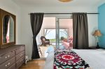 Bedroom 3 with bunk bed and single - sleeps 4