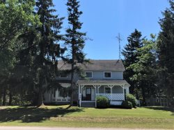 The Highway House - Family friendly duplex style home with shared West Lake waterfront