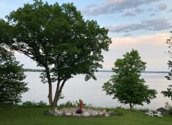 Prince Edward County waterfront paradise - perfect for couples