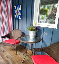 Cobalt Cottage - Centrally located Picton getaway