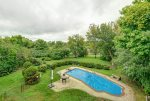 1 Acre of property with a pool close to Prince Edward County wineries