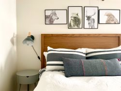 The Mill Suites Unit 2 - Getaway to Prince Edward County