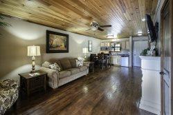 Town Home Rental at Willow Creek Falls